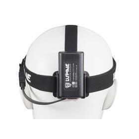 Lupine Piko RX 4 - Lampe pour casque - noir